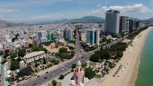 Khanh Hoa tightens hotel rating