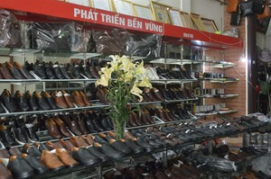 Leather, footwear sector needs supporting industry