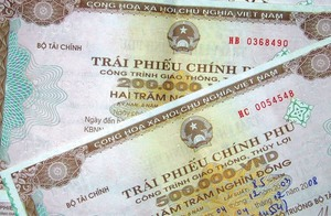 State Treasury raises $7.09 billion via G-bonds