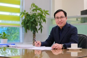 Samsung Viet Nam names new general director