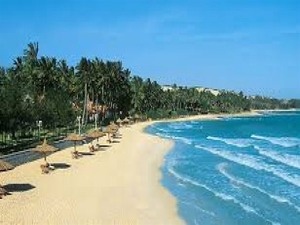 Phan Thiet has property potential