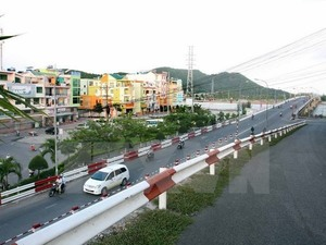 Kien Giang to build more industrial clusters