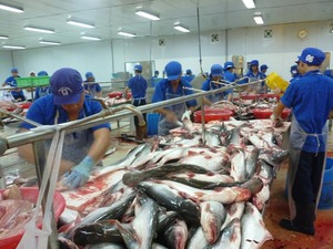 Seafood export earnings surge 6.8 percent in 11 months