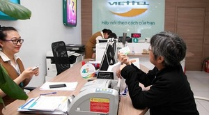 Viettel to take mobile number portability to customers' doorstep