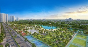 Vinhomes launches VinCity Sportia project