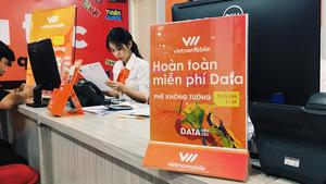 Vietnamobile to stop selling Thanh SIM from January