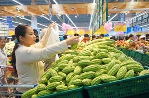 Saigon Co.op educates suppliers about quality