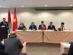 Viet Nam and Belarus enhance economic, trade ties