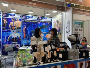 Ha Noi host Viet Nam Medipharm Expo