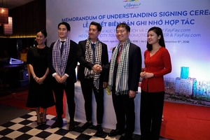 HCM City ties up with VN-focused Hong Kong tourism site