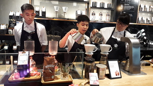 Starbucks to open in Da Nang this month