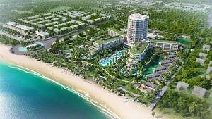 Resort property market to continue attracting investors