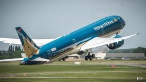 VNA operates Taiwan-CanTho flights