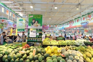 Shops, supermarkets to remain open during Tet