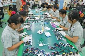 Manufacturing industry yet to integrate into global chain