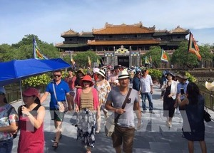 Viet Nam receives 1.43mn foreign visitors in January