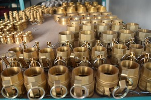 Canada puts duties on VN pipe fittings