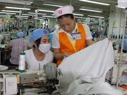 Viet Tien Garment targets $13.6 million profit