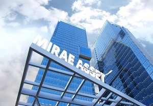 South Korea's Mirae Asset, SCIC undertake joint venture