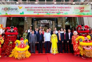 International standards with a Vietnamese heart