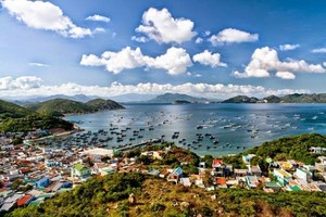 Land fever grips Khanh Hoa provinces