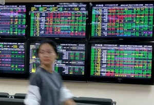 Caution predicted on stock market before Tet