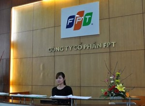 FPT records 41% increase in pre-tax profit