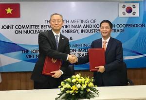VN-Korea seek $100b in trade