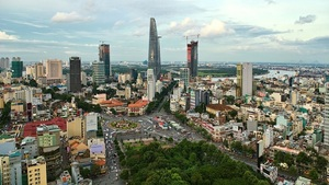 HCM City real estate market remains on growth path