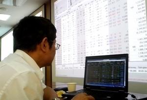 Shares rebound as investors bargain-hunt