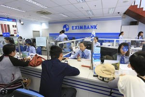 Eximbank's profit up 160% in 2017
