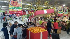 """Big C launches """"price shock"""" promotion for fruits"""