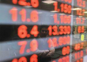 VN stocks trade negative amidst volatility fears