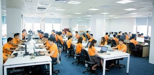 Many tech firms to expand IT teams