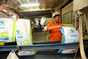 Foreign firms dominate VN's fast-growing animal feed industry