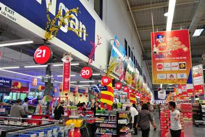 MM Mega Market Vietnam to stock VND3 trillion worth of Tet goods