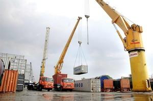 VN enjoys $1.08b trade surplus