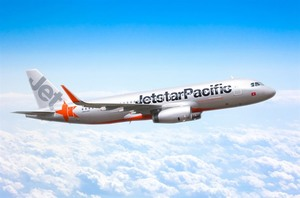 Jetstar Pacific to add more summer flights on Ha Noi–Quy Nhơn route