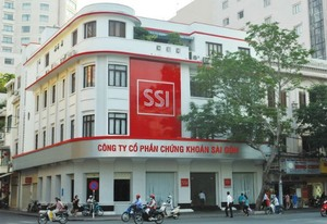 SSI targets 15% growth in profit this year
