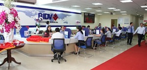South Korean financial group to acquire BIDV stake