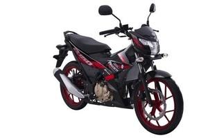 Over 4,400 Suzuki FU150 FI Raider units recalled