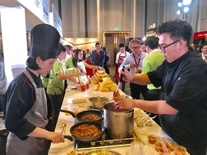 Asia's leading food fair to host largest contingent of global buyers