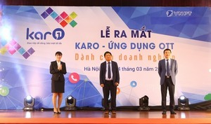 VNPT launches OTT application