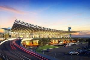 Planning for Van Don airport announced