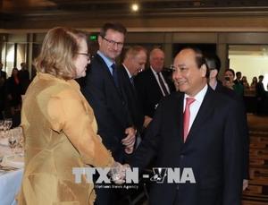 Viet Nam commits to facilitate Australian investment: PM