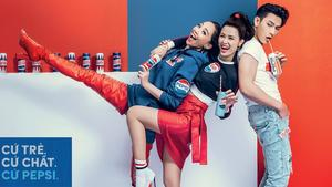 Pepsi to launch new promotional campaign