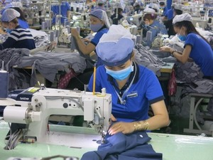 Binh Duong invites investment from Thai firms