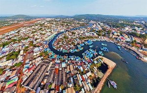 Kien Giang to develop sustainable industrial sector