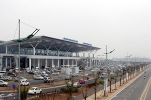 Noi Bai ranked among world's top 100 airports
