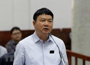 PetroVietnam head faces prison